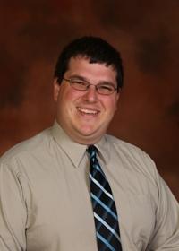 Robert Congdon : Associate Principal <br> Upper School Dean
