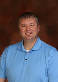William Kingsley, Jr. : IT Department Director