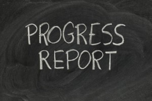 Progress Reports Sent Home