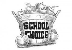 School Choice Day