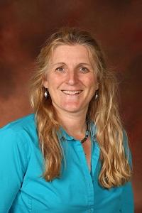 Laura Davis : Kindergarten Teacher